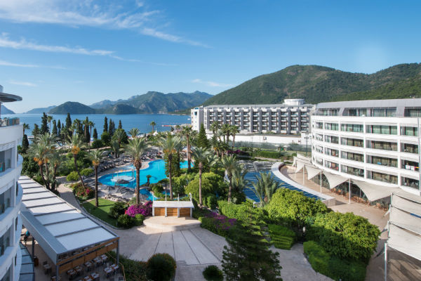 Tui reveals ten-point plan to re-open resort hotels
