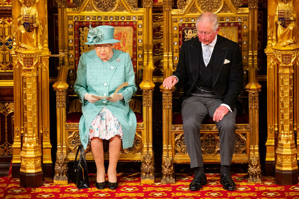 What does the Queen's speech mean for travel?