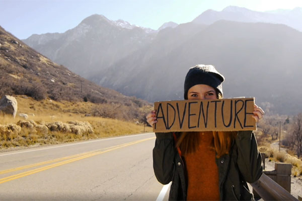 Download: Touring & Adventure video