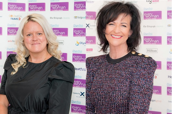 Everywoman announces travel award winners