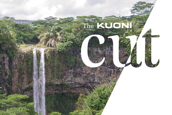 Kuoni Cut campaign highlights upgrade offers