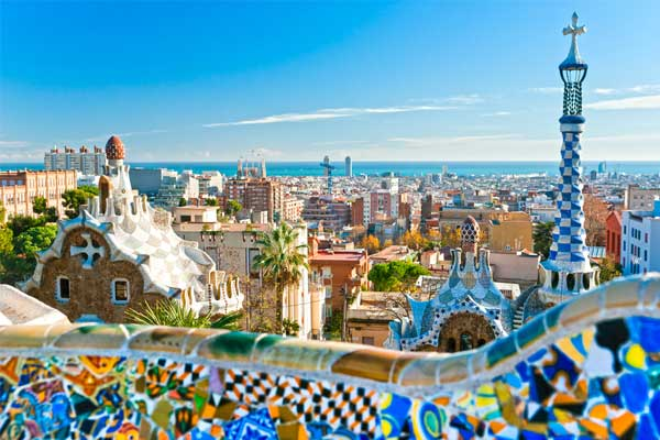 Spain tops popular destinations in poll showing demand for post-Covid travel