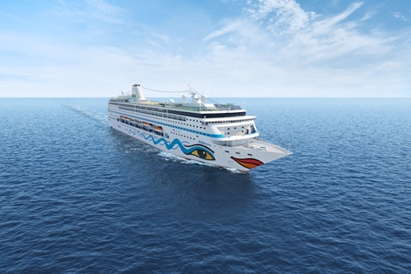 AIDA Cruises expands sailings to Mediterranean