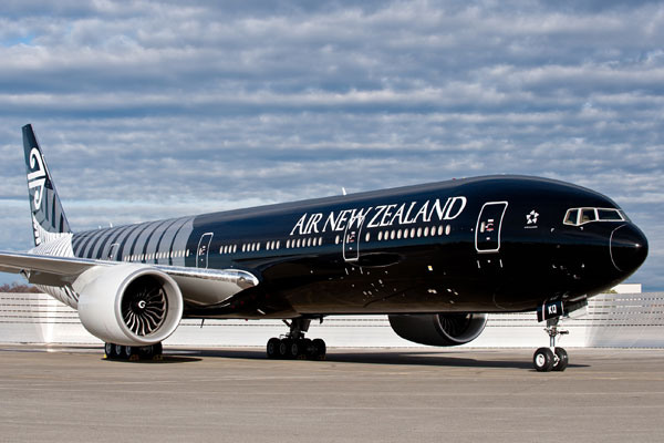 Dozens of Air New Zealand flights axed due to engine problems