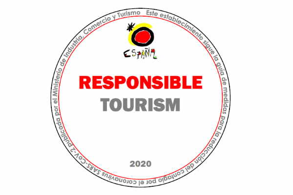 Spain creates 'seal' for tourism businesses to showcase Covid-19 measures
