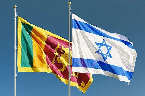 Sri Lanka and Israel among travel corridor additions