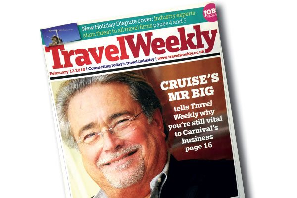 This week in: Featuring Tui discounts, Explore Worldwide acquisition and Abta subscription hike