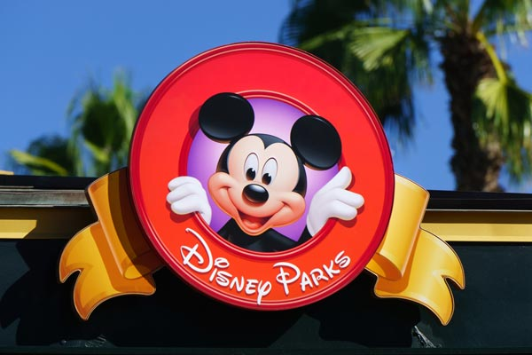 Disney lays off 28,000 across US theme parks business