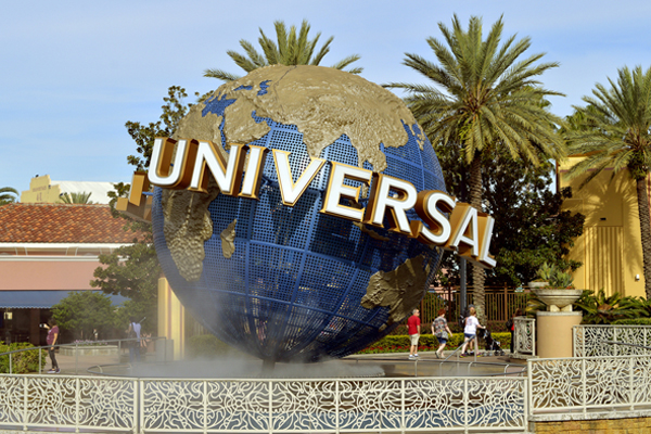 Universal Orlando Resort announces phased reopening