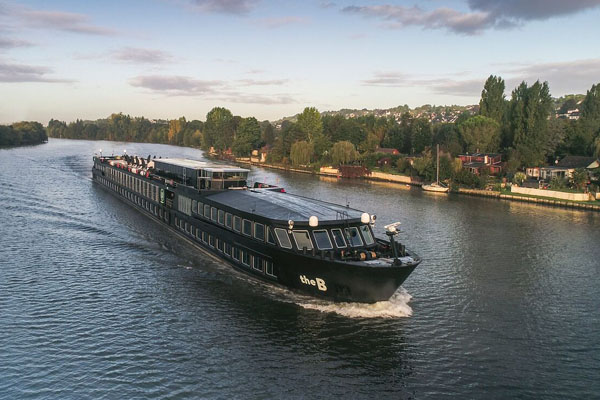 River cruise specialists welcome updated FCO advice