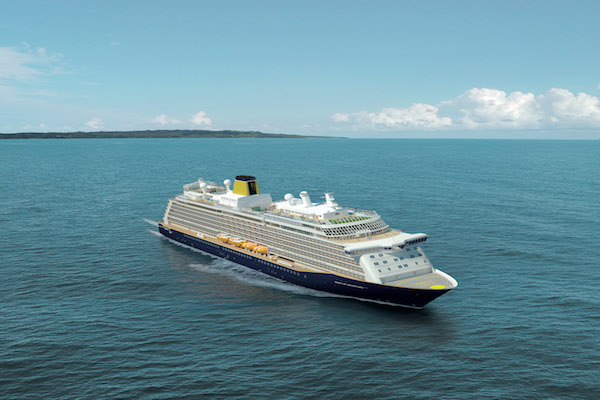 Saga postpones new ship debut and extends sailing suspension