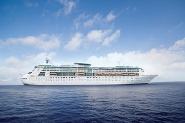 Royal Caribbean to base ship in Barbados for first time
