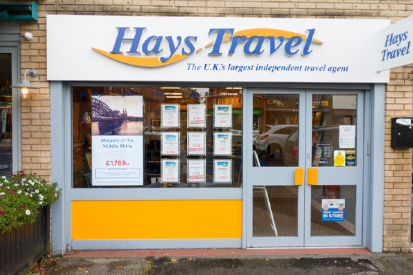 Lease costs and out-of-hours service 'key to Hays success'