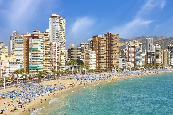 Benidorm mass-market pioneer calls time on 'unprofitable and undesirable' sector