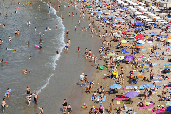 Spain aims to open up to overseas holidaymakers by late June