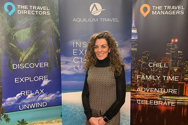 Aquilium Travel Group appoints Jenny Lyons to oversee sales and development