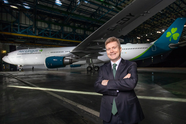Incoming BA boss urged to open new chapter in industrial relations