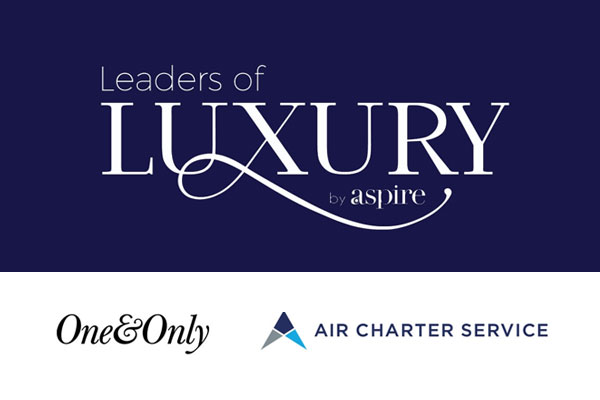 Video: Leaders of Luxury by Aspire replay