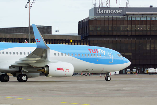 Tui Group outlines pan-European summer restart