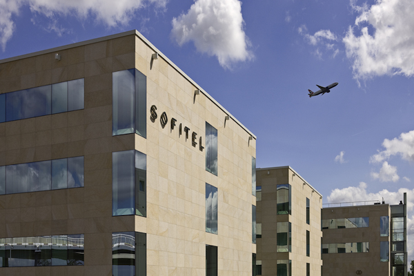 Covid-19 testing to be offered at airport hotels