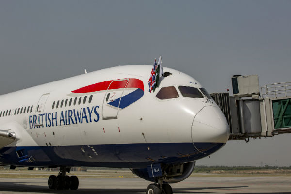 BA shifts short-haul operations from Gatwick to Heathrow
