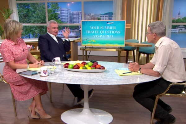 Travel agents' value highlighted on daytime TV