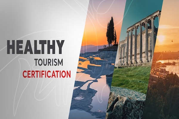 Turkey outlines four-stage 'healthy tourism certification' to support recovery