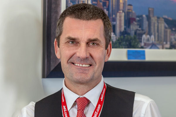 Travel 'must not alienate' mass-market, says Jet2holidays boss