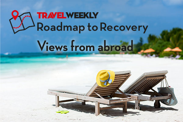 Roadmap to Recovery: Views from abroad