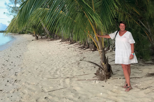 Your Stories: An unintended eight-week Cook Islands honeymoon during the Covid-19 crisis