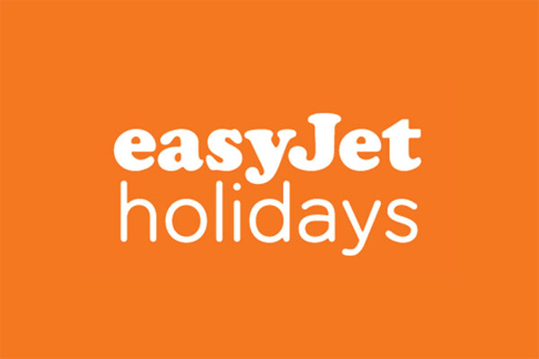 EasyJet Holidays targets more than one million passengers