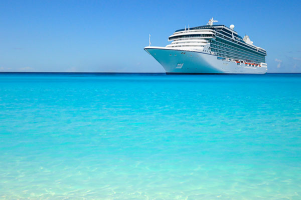 FCO advises against cruise ship travel