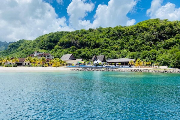 Sandals to develop Beaches Resorts property on St Vincent