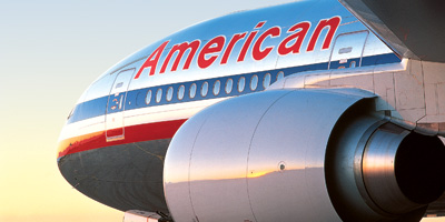 American Airlines reports quarterly loss of $3bn