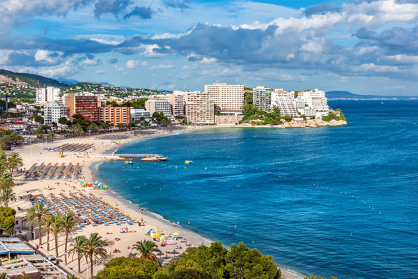 'Less than half' of Balearic hotels set to re-open this summer