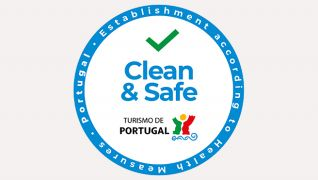 Portugal launches Covid-19 hygiene certification