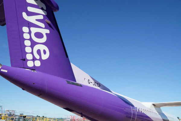 Flybe rejects alternative financial approach