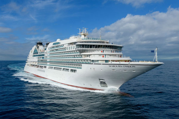 New boss confirmed at helm of Seabourn