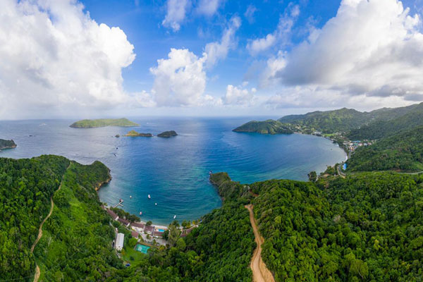 Tobago targets adventure and touring market