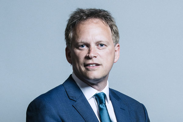 'We have to be realistic about the shape of aviation post-Covid-19', says Grant Shapps