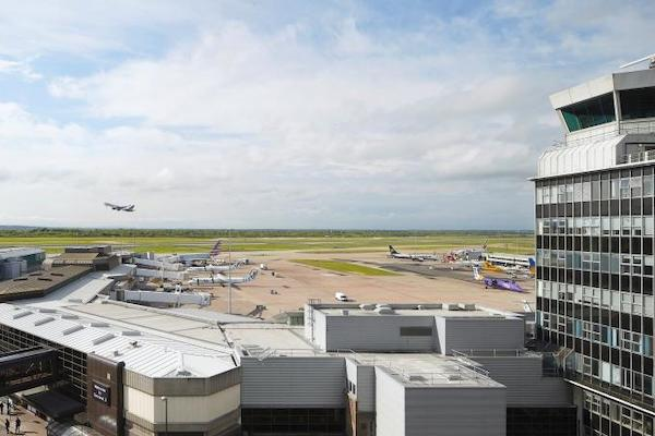 Manchester airport faces 'market power' probe