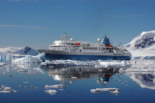 Rivers line VIVA Cruises to embark on expedition voyages