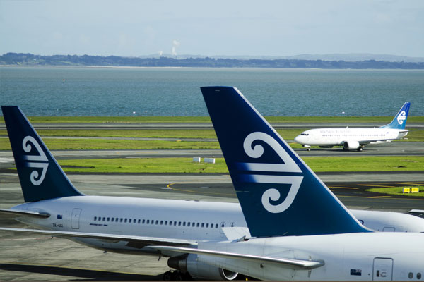 Air New Zealand starts 'quarantine free' Sydney flights