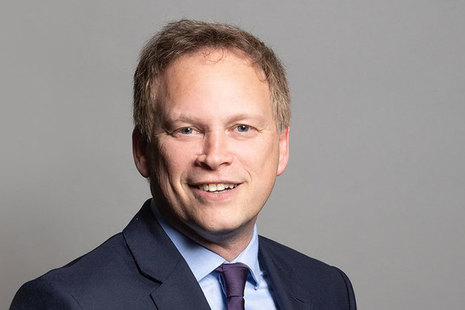 Shapps promises MPs full Covid travel list 'later this week'