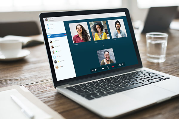 Advice: Top six tips for remote meetings using Skype, Zoom or GotoMeeting
