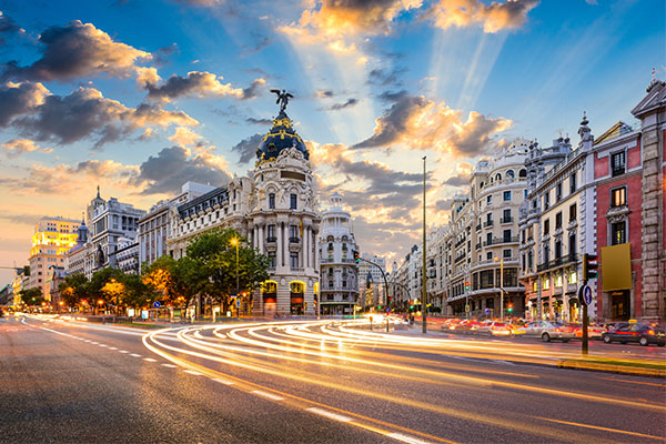EasyHotel confirms €28m Madrid property