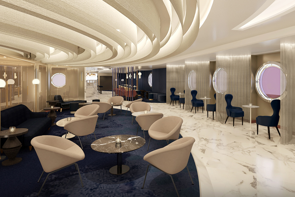 Virgin Voyages reveals new bar and app feature