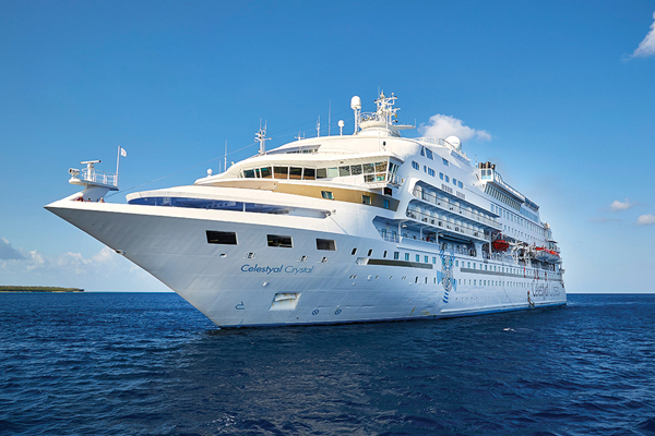 Celestyal Cruises cancels 2020 season