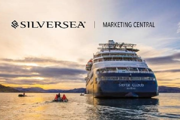 Silversea revamps agent marketing hub