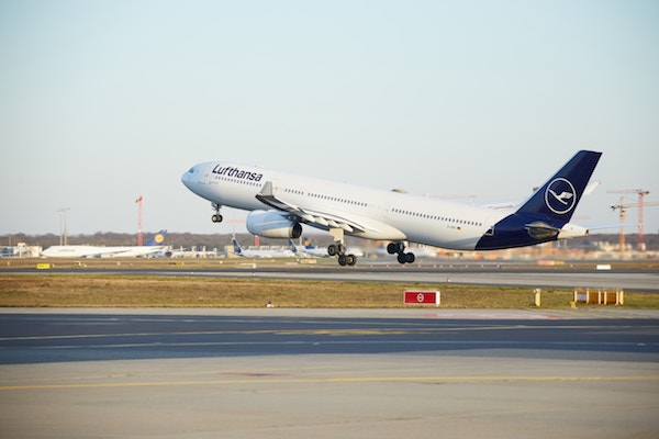 Lufthansa to offer Covid-19 tests
